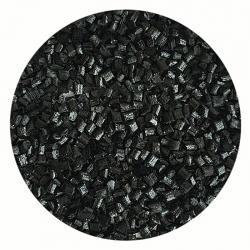 碳纤PPS SF-CF33B PTFE/碳纤维/PPS共混改性耐磨润滑性聚苯硫醚